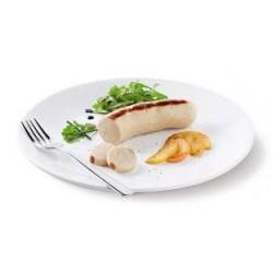 法式白香腸